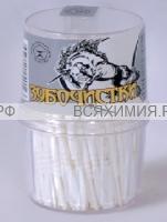 Зубочистки пластиковые 200 шт *10