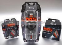 ПЕРСОНА  Станок M5 magnum sens.(стан. с 5 лезв. + 5 кассет)  *1*48  (М)