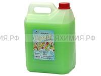 СЕКРЕТ НЕЖНОСТИ крем-мыло Яблоко 5 литр. *1