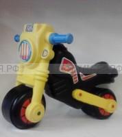 Ходунок Мото Кросс с 2-мя колесами П-0186