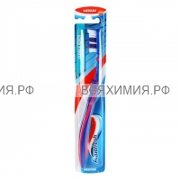Зубная щетка Аквафреш Clean&Reach *12