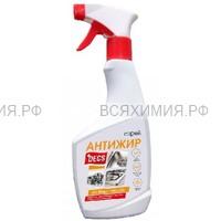 DECS Антижир-Спрей для уд.жировых загрязнений 500мл *5*15