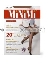 МИНИМИ CALMA 20 Caramello 2S