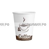 "Стакан бумажный 150 мл ""Турецкий кофе"" *100*30"