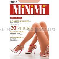 МИНИМИ Виттория 20 Fumo 4L