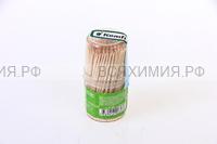 Зубочистки 150 шт. в баночке Komfi  (120) (С)