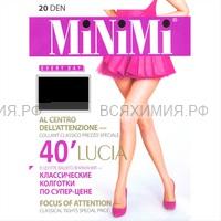 МИНИМИ LUCIA 40 Nero 3