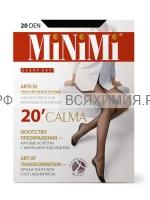 МИНИМИ CALMA 20 Nero 2S