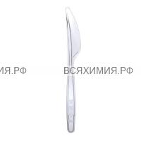 Нож прозрачный ЭЛИТ *100*24