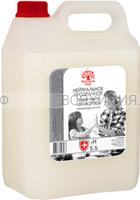 Жидкое крем-мыло Фаворит 5 литров нейтральное ( гипоаллергенное)