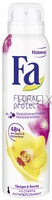 ФА 150мл дезодорант спрей Floral Protect Орхидея & Фиалка 150 мл
