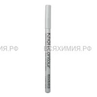 Буржуа Карандаш для век Khol & Contour 003 светло серый