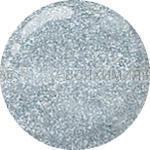 КИКИ Лак для ногтей SILVER с протеином 259 серебряный