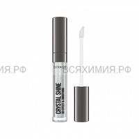 Divage Блеск для губ LIP GLOSS CRYSTAL SHINE 01 белый перламутр