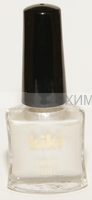КИКИ Мини лак для ногтей Trendy Nails c протеином 30