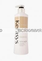 Керасис Кондиционер 600 мл Оздоравливающий для ослабленных и сухих волос с дозат. беж. *1*12