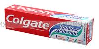 Зубная паста Колгейт Тройное действие 100мл. *12*48 *2592