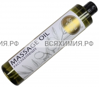 Shelka Vista Масло для массажа расслабляющее 300мл *1*33
