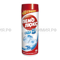ПЕМОЛЮКС 480г Морской Бриз чистящее средство *36