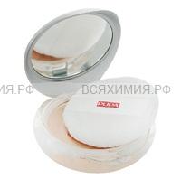 ПУПА Рассыпчатая пудра   Silk Touch Loose Powder т.05