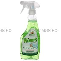 WINNI'S Универсальное моющее и обезжиривающее средство 500мл *6*12