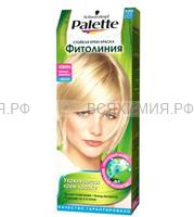 ФИТОЛИНИЯ PALLETTE 100 Скандинавский блондин