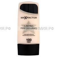 Макс Фактор тональный крем. ЛАСТИНГ 100 Светло-бежевый