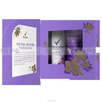 Набор Магнолия и Орхидея (Рексона Спрей Хеппи 150мл + ЧЖ Молочко для тела увл. 200мл) *6*