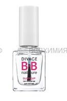 Divage Топ-покрытие для ногтей *4