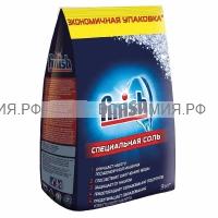 ФИНИШ Соль для посудомоечных машин 3 кг *3*6