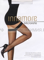 Иннаморе чулки МикроРете nero 3M