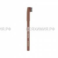 Divage Карандаш Для Бровей Pastel 1102 коричневый