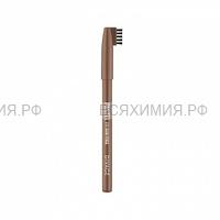 Divage Карандаш Для Бровей Pastel 1104 светло- коричневый