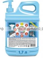 Вестар Универсальное моющее средство 1,7 л Канистра с дозатором *3*6