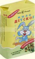 Невская косметика Мыло ДЕТСКОЕ 90 гр. Чистотел 6*72