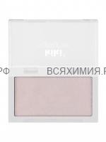 КИКИ Хайлайтер для лица 901 светло-розовый