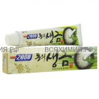 Керасис зубная паста 2080 Лечебные травы и биосоли 120 гр *3*36