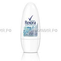 дезодорант ролик Рексона женский Свежесть душа 50мл. 6*