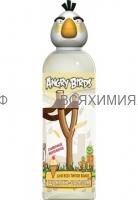 Angry Birds Шампунь-бальзам 2 в 1 Белая птица 200мл *3*24