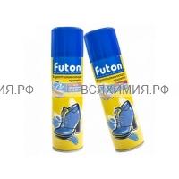 Футон Водоотталкивающая пропитка для обуви 230 мл *12*24