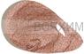 КИКИ Блеск для губ SEXY LIPS 615 песочный