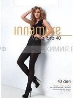 Иннаморе Микрофибра 40 Nero 5XL