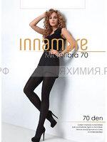 Иннаморе Микрофибра 70 Nero 5XL