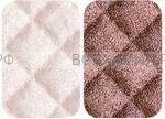 КИКИ Тени Двойные идеал 308 бледно розовый, вишневый