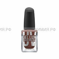 Divage Лак Для Ногтей Uv Gel Lux 13