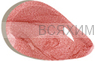 КИКИ Блеск для губ SEXY LIPS 611 розовый перламутр
