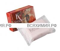 Керасис Мыло Шелковое увлажнение (Silk Moisture) 100 гр крас. *3*72