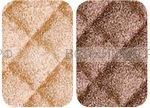 КИКИ Тени Двойные идеал 306 песочный, коричневый