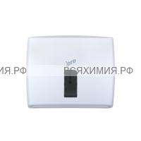 Диспенсер Protissue для листовых полотенец V, Z-сложения, белый, размер S *1 (16050)