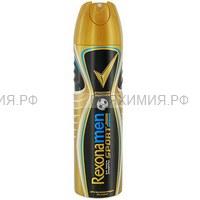 Рексона дезодорант -спрей мужской СПОРТ Дефенс 150 мл. 6*12*/297